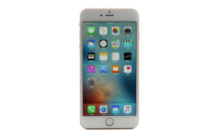 【二手99新】[精品]苹果6 Plus 16G 金色 全网通 Apple iPhone6 Plus手机