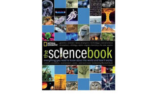 The Science Book  Everything You Need to Know Ab