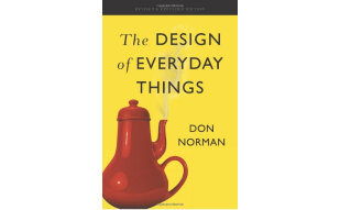 现货 The Design of Everyday Things: Revised
