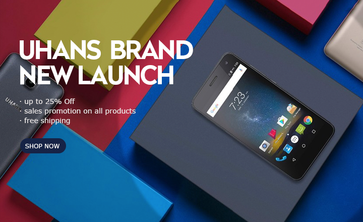 Buy UHANS Brand at Joybuy.com