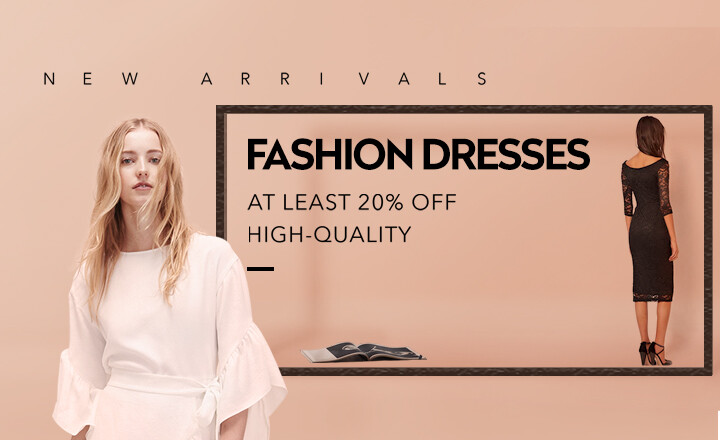 Buy  fashion on Joybuy.com