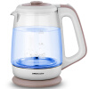 Joy Collection / Royalstar electric kettle household 1.5L glass electric kettle 304 stainless steel heating plate RSD-592