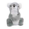 National Geographic (НАЦИОНАЛЬНАЯГЕОГРАФИЧЕСКАЯ) Ключ-цепочка Animal Doll Плюшевые игрушки Моделирование Модель Baby Baby Animal World Украшение Koala Keychain 4 inch