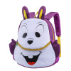 gobal trade / Cartoon burden of anti - theft children 's backpack as gift for children