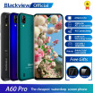 Blackview A60 Pro Smartphone MTK6761 Quad Core Android 90 4080mAh Cellphone 3GB16GB Waterdrop Screen Face ID 4G Mobile Phone  - buy with discount