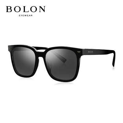 Tyrannosaurus BOLON glasses mens new plate sunglasses fashion D-shaped frame polarized sunglasses BL3019D11