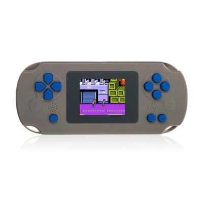 Portable Handheld Game Console 8 Bit Mini Retro Game Machine Game Player Built-in 268 Classic Games With 20inch Screen Present Gi