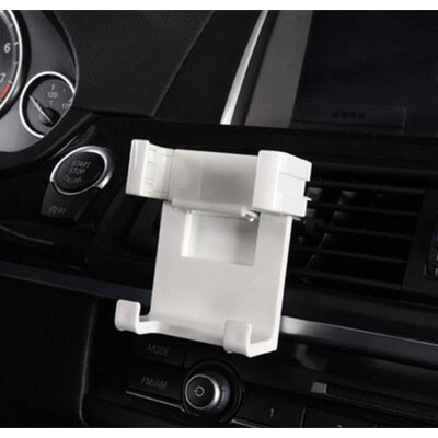 Phone holder 360 car air vent mount cradle holder stand universal GPS for mobile cell phone