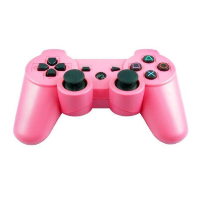 Controller bluetooth wireless double vibration for sony ps3