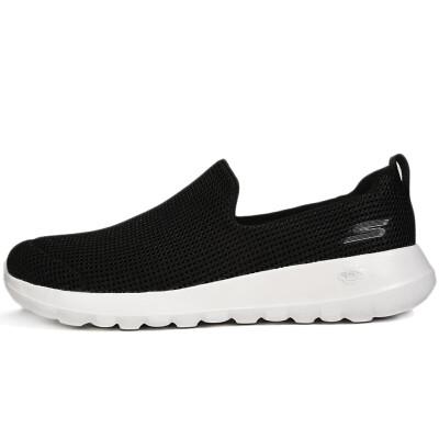 SKECHERS SKECHERS Womens GO WALK MAX Ms One-step sneakers sneakers 15637BKW 385 yards US85 yards