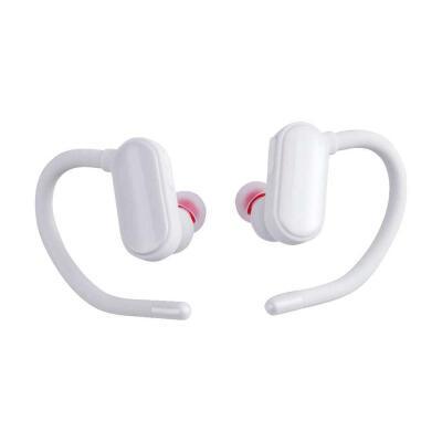 TWS-C2 Wireless Sports Earphone Binaural Bluetooth Headset Portable In-ear Headphone For Mobile Phone