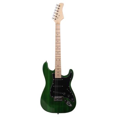 "Ktaxon Beginners 39"" New 6 String Electric Guitar Amplifier Guitar Bag Guitar Strap Tool"