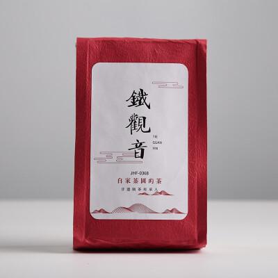 Jin Hengfeng Anxi Tieguanyin Charcoal Roasted Tea Aroma Tieguanyin Carbon Roasted Tea Ripe Tea JHF 0368 15623