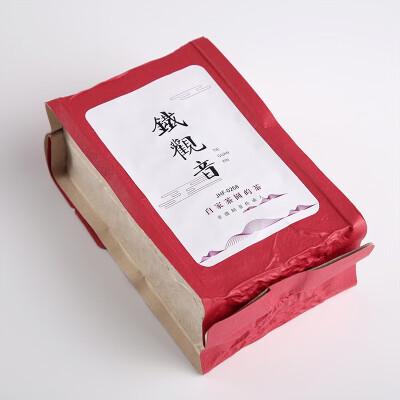 Jin Hengfeng Anxi Tieguanyin Charcoal Roasted Tea Aroma Tieguanyin Carbon Roasted Tea Ripe Tea JHF 0268 15623