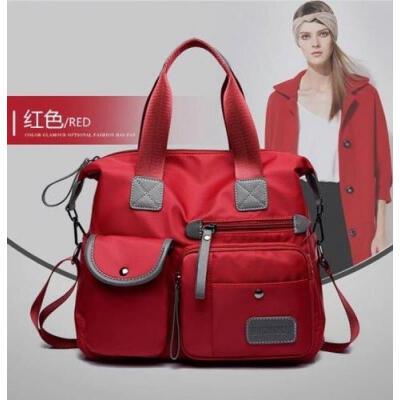 2018 Women Wallet Key Package Nylon Handbag Fashion Women Handbag