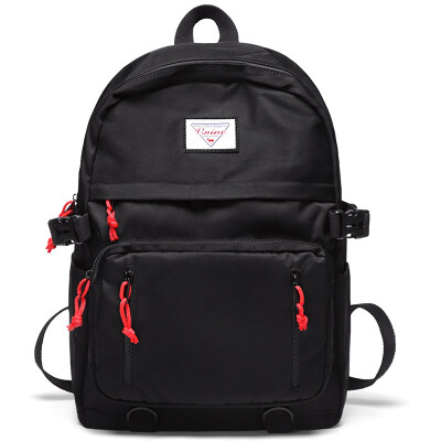 Ninth City VNINE backpack lady 133-inch travel backpack large capacity 14-inch computer bag couple models large&medium-sized students casual bag male VB8B