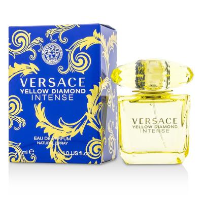 VERSACE - Yellow Diamond Intense Eau De Parfum Spray 30ml10oz