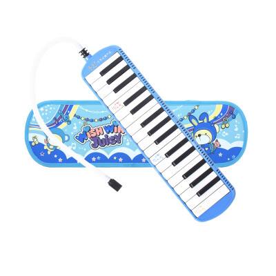 Chi Mei QIMEI 32-key tone piano small doctor cartoon tone piano