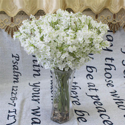 20pcsThe simulation all over the sky star wedding photography studio decorative artificial flower