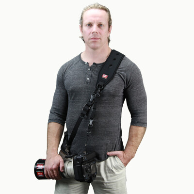 Carry Speed ​​Speedway Hummer III Generation Camera strap strap strap Canon Nikon SLR camera fast fast gunman