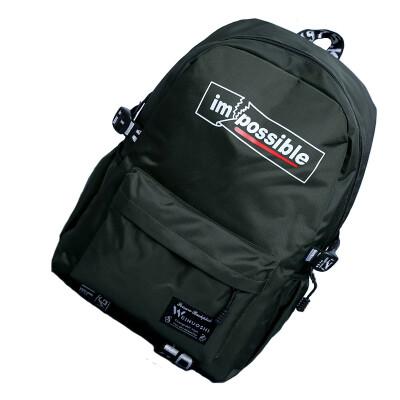 Weis Fashion Backpack Nylon Backpack Womens Backpack B-NVHY5172