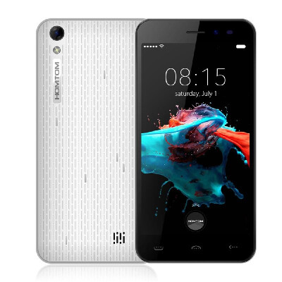 HOMTOM HT16 Smartphone 3G WCDMA Android 60 Smartphone
