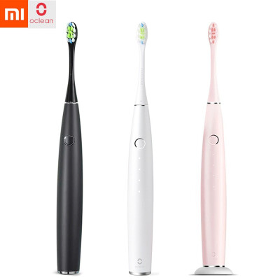 International Version Oclean One Rechargeable Automatic Sonic Electrical Toothbrush APP Control Intelligent Dental Health Care