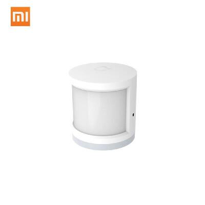 Xiaomi Mijia Human Body Sensor Magnetic Smart Home Device Pets Mi Motion Sensor ZigBee Version Smart Home Linkage for Mi Home APP