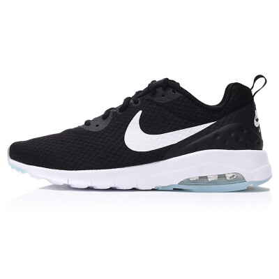 Nike NIKE men's shoes casual shoes AIR MAX MOTION LW air cushion running shoes 833260-010 black 42.5 yards