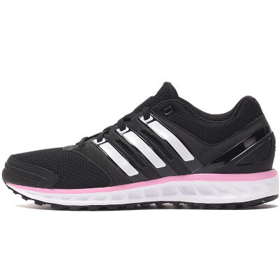 Adidas ADIDAS 2016 winter women running falcon elite 3 suede w running shoes AQ2318 37.5 yards