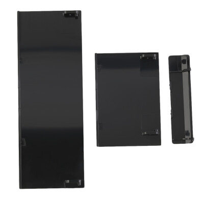 Replacement Slot Covers Lid Parts for Nintendo Wii Console Memory Card Door