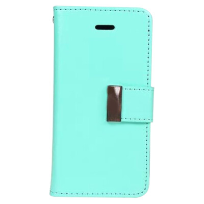 MyMei New Wallet Flip PU Leather Phone Case Cover For iPhone 5/5s/SE