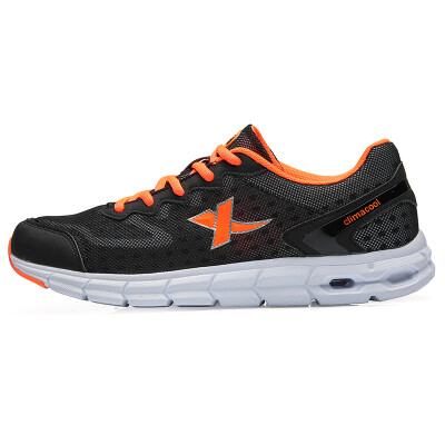 XTEP) Men's Fashion Casual Jogging Travel Sports Running Shoes 984219119301 Fluorescent Green 43