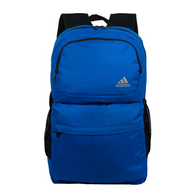 Adidas Adidas leisure movement trendy backpack AZ6770 blue