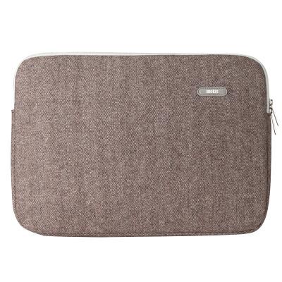 Mocos MOKIS computer liner bag 133 141 156 inch Apple laptop bag Lenovo Dell Asus liner bag MKDNB027-4b brown
