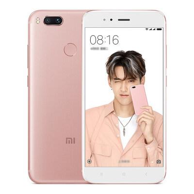 Original Xiaomi MI 5X MI5X Mobile Phone 4GB RAM 32GB/64GB ROM Snapdragon 625 Octa core Fingerprint ID 3080mAh Dual 12.0MP FDD MIUI