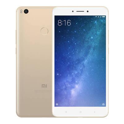 Xiaomi Mi Max 2 6.44inch 4G LTE Smartphone FHD 4GB 128GB Snapdragon 625 Octa Core 12.0MP MIUI 8 OS Touch ID