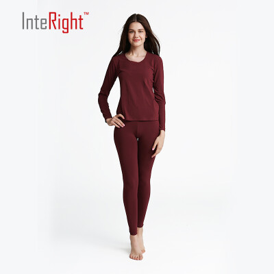 Palan Duo Warm Underwear Lady Body Slim Stretch Comfortable Qiu Qiu Pants Set Pm0001 Buy At The Price Of 12 66 In Joybuy Com Imall Com