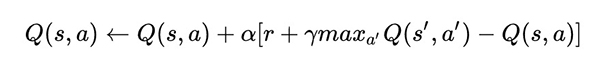 Q值计算公式