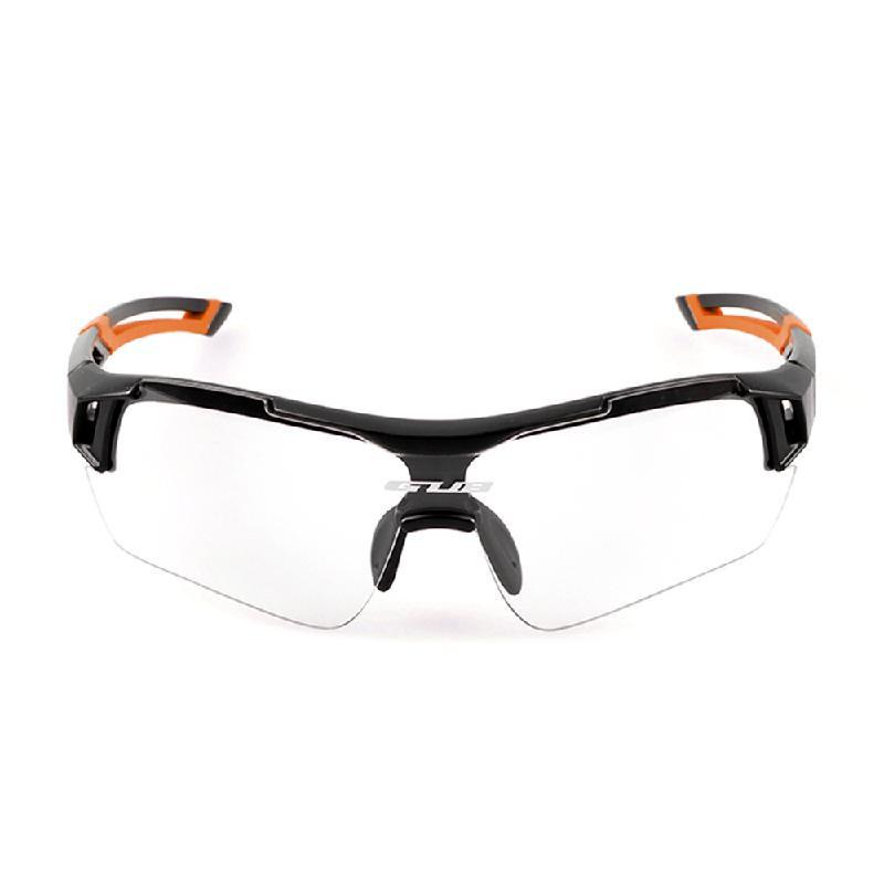 Lixada оранжевый, Велосипедные поляризованные очки