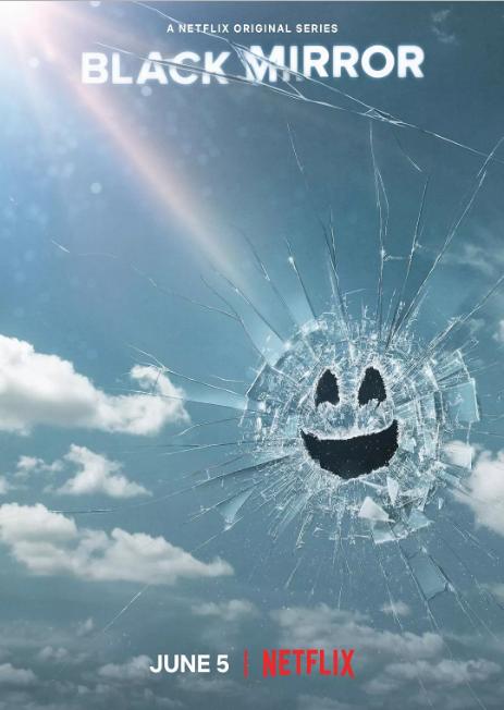 《黑镜 Black Mirror》第五季开始更新(附全季资源)