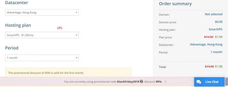 羊毛党之家 优惠看不懂-icdsoft:香港直连虚拟主机,100GB空间,1TB月流量,首年24美金;香港VPS,4G内存,5T月流量,首月1.9美金
