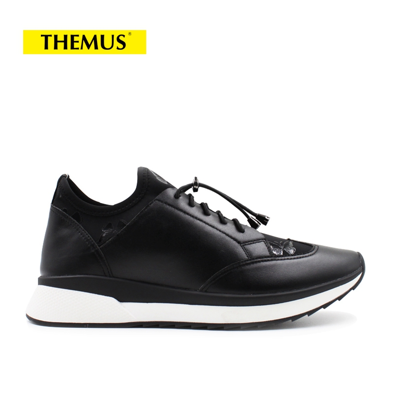 THEMUS Black CHINA 42, sneakers