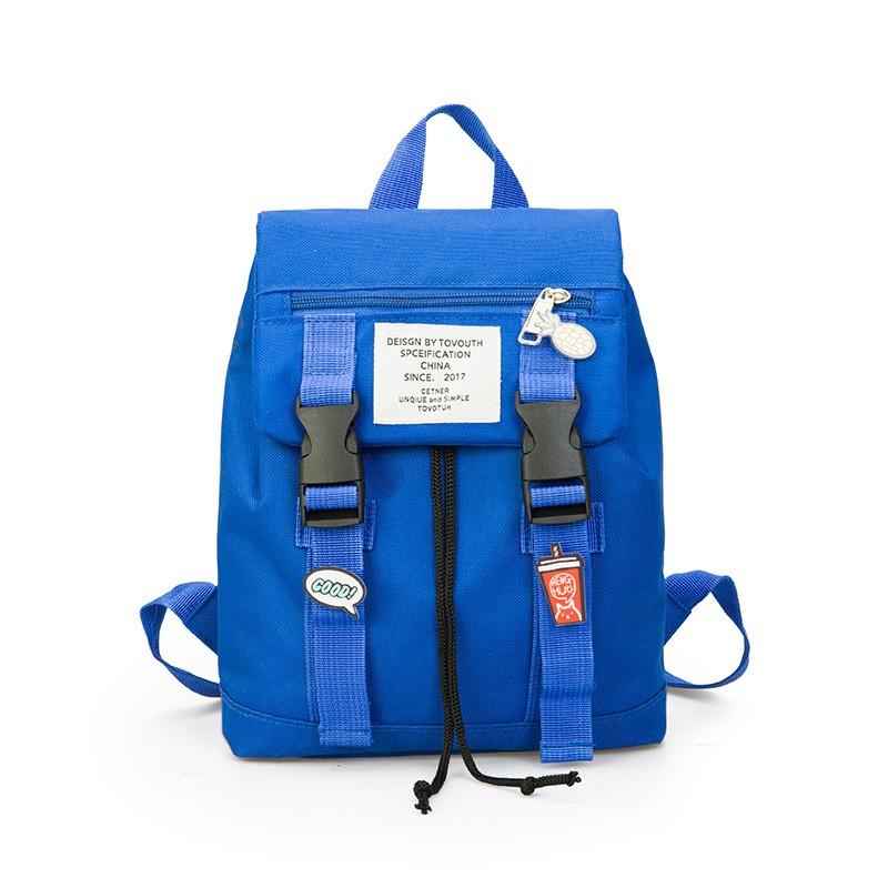 0037f3c6baea ₽1229.28 2018 Новый женский рюкзак моды корейской версии Модный и  персонализированный мешок нейлон Водонепроницаемый рюкзак для путешествий