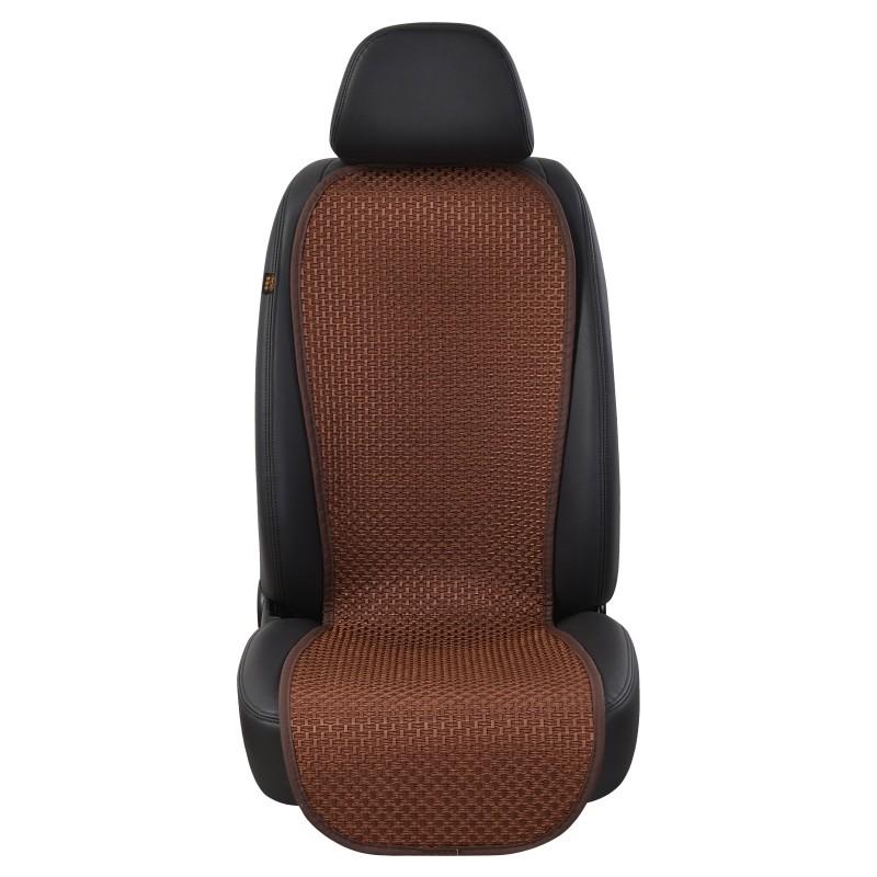 Купить Covers Кофейный Ice Silk Breathable Car Seat Cover