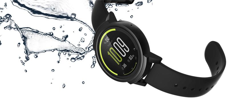 Đồng Hồ Đeo Tay Thông Minh Ticwatch
