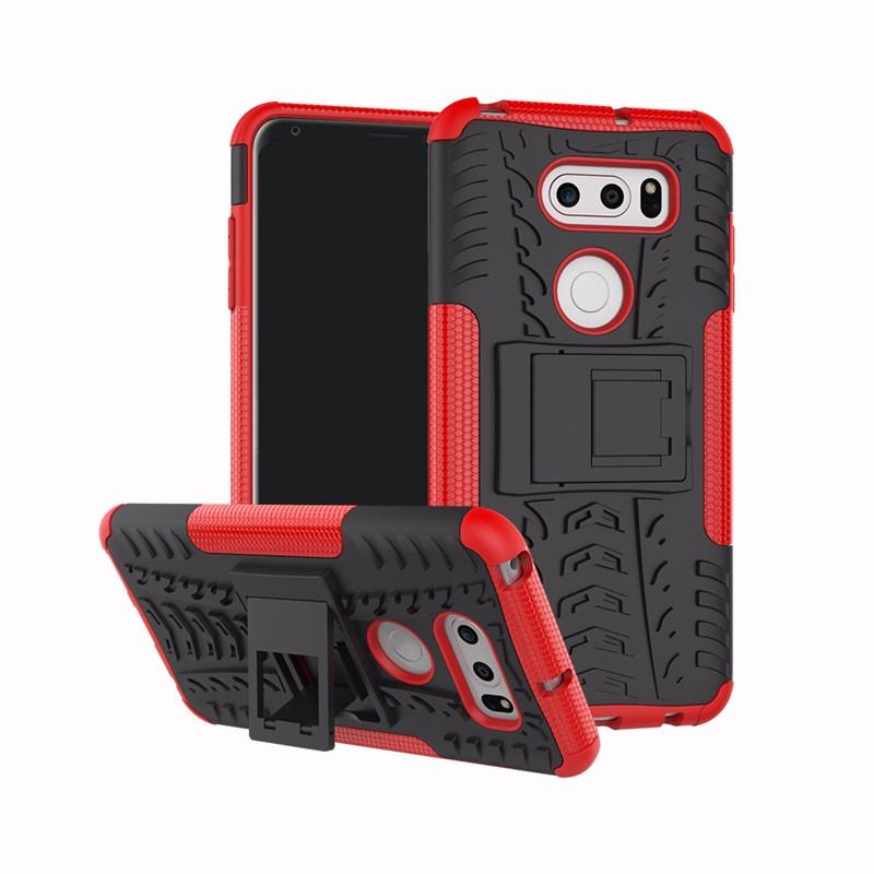 goowiiz красный LG V30 V30 Plus LG V30S ThinQ