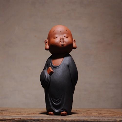 DSXCRF Purple sand Традиционный китайский, монах