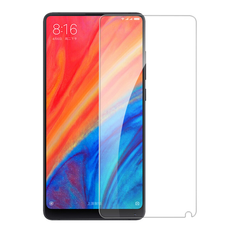 Goowiiz Phone Glass Film For Xiaomi Mi 8