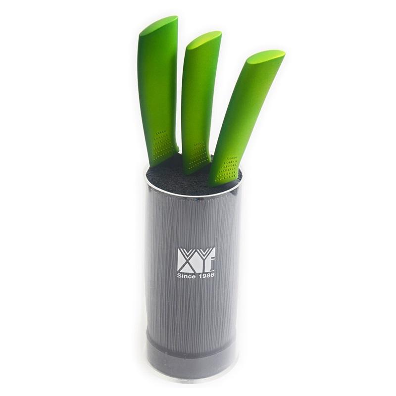 XYJ Зеленый